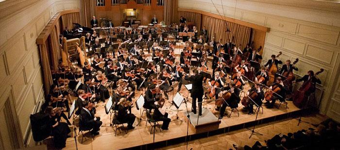 JungeDeutschePhilharmonie