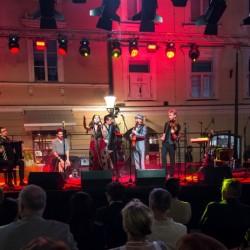 Noči v stari Ljubljani