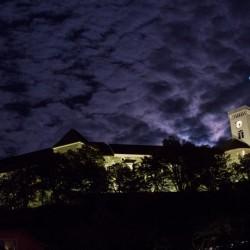 Noči v Stari Ljubljani 2012