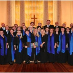 Angby Motet Choir