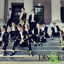 Harvard Din & Tonics