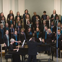 Women's Voices Chorus