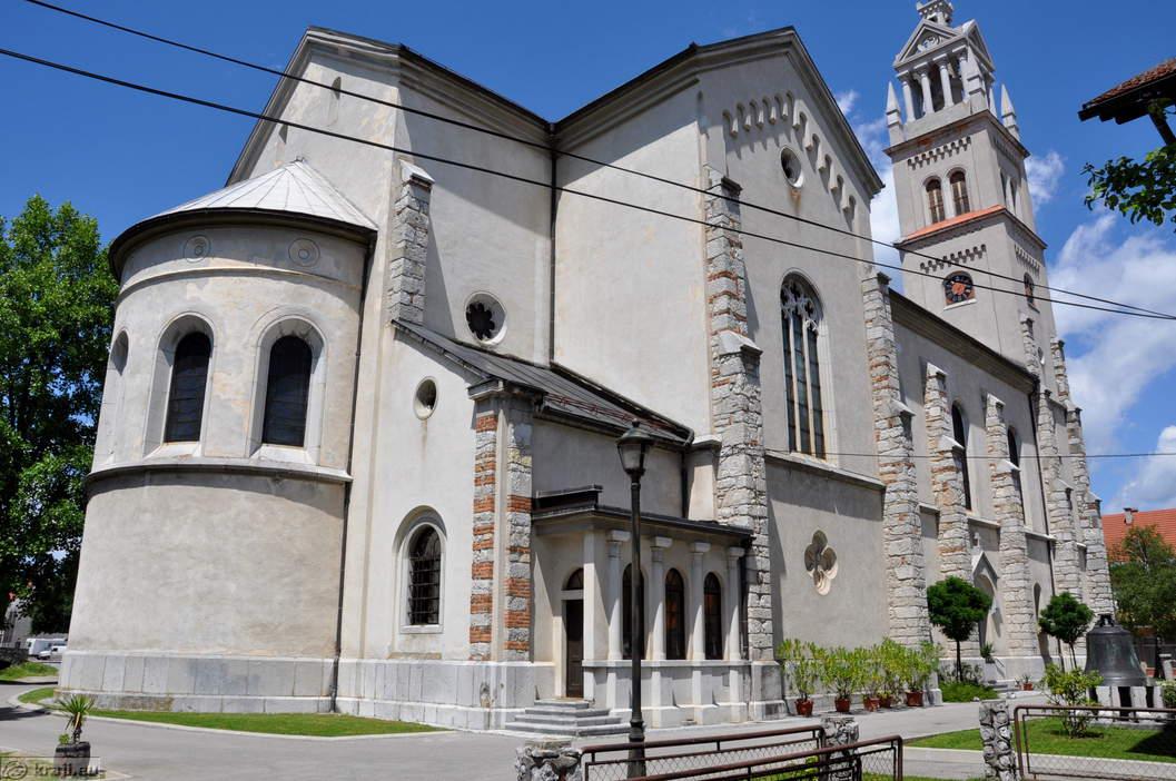 ribnica_Cerkev sv. Štefana_KRAJI