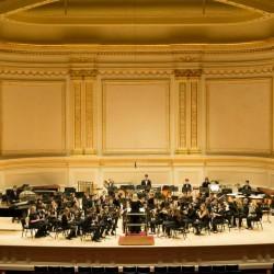 Symphonic wind band
