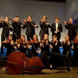 Orkester mladi ljubljanski solisti