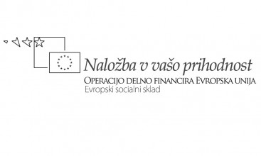 EU naložba v prihodnost