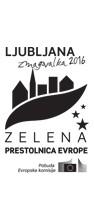Ljubljana zelena prestolnica