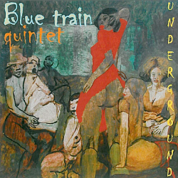 Blue train quintet