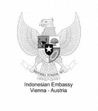 Indonezijsko veleposlaništvo na Dunaju