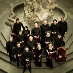 kvadratna slika Komorni godalni orkester Slovenske filharmonije