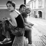 Luka Matić trio