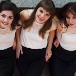 Klavirski trio Rêverie