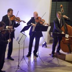 Lanner Kvartett  Imago  Slovenie Mestni muzej